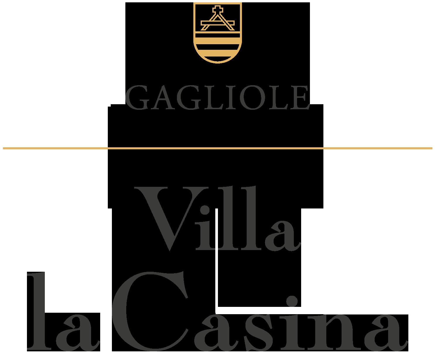 Villa La Casina