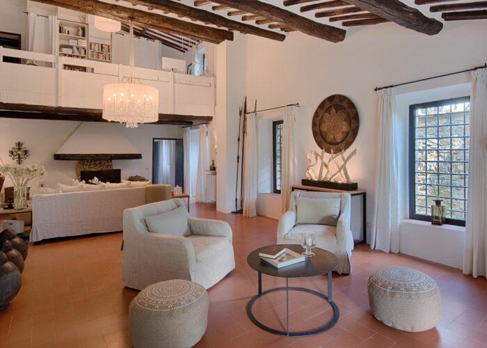 Tuscany Villa La Casina Castellina in Chianti